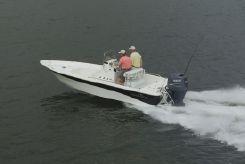 2016 Nautic Star 2110 CC Sport Bay Boat/Yamaha OB 150 4 stroke