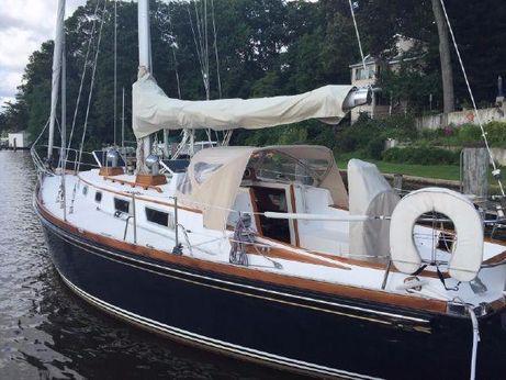 1982 Bristol 38.8