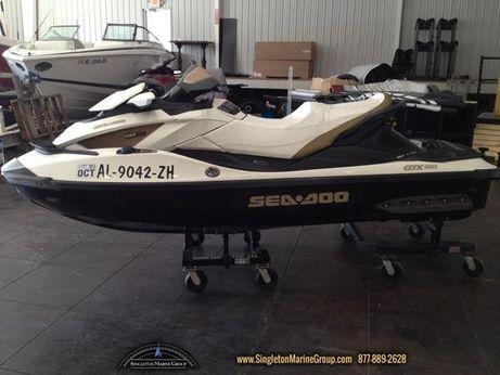 2012 Seadoo GTX 260