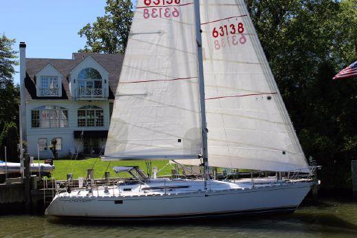 1985 Beneteau First 38