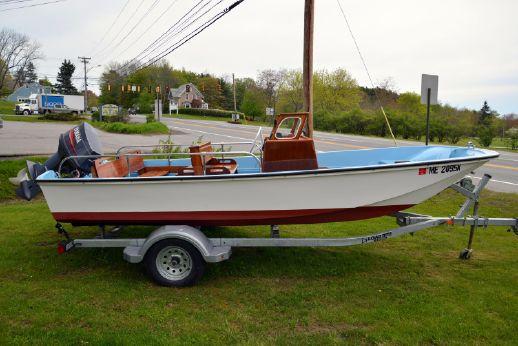 1968 Boston Whaler