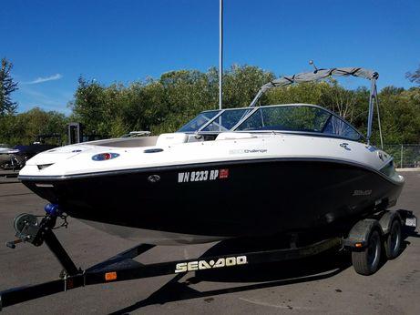 2010 Seadoo 210 Challenger