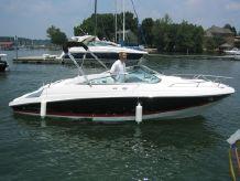 2006 Regal 2250 Cuddy