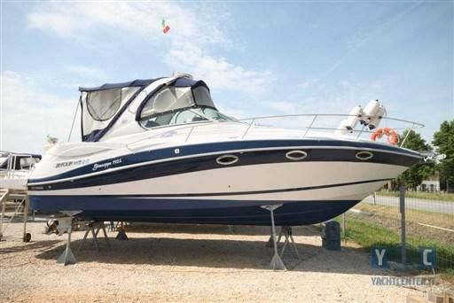 2007 Four Winns Vista 318