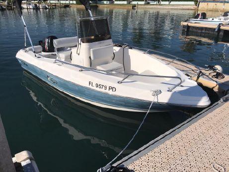 2011 Seaswirl 1950CC