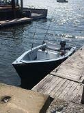 2017 Custom Old Wharf Dory CC Skiff