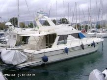 1992 Princess 45'