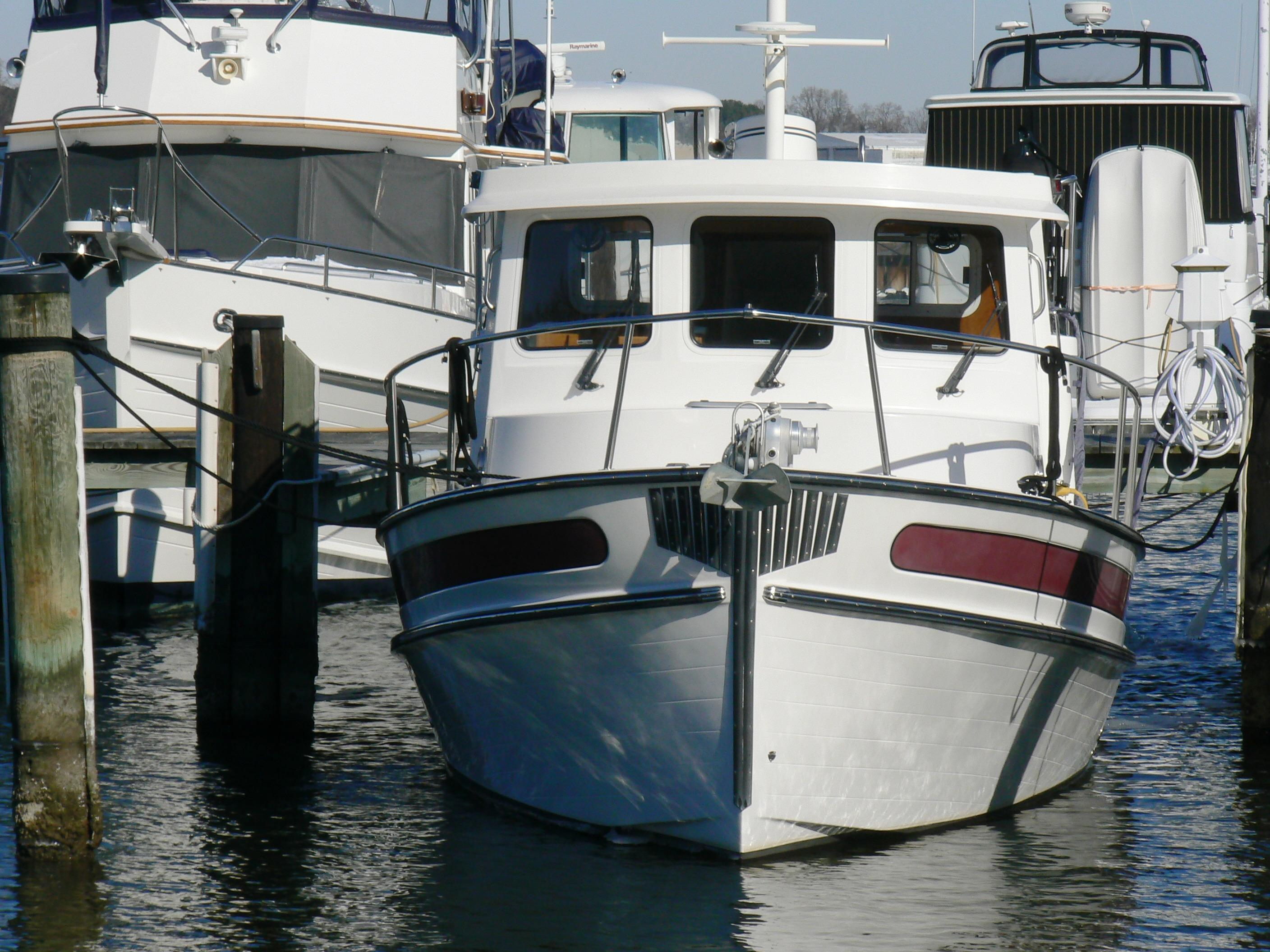 Nordic Tugs 32' Pilot House, Annapolis, MD