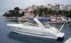 2006 Formula 370 SS
