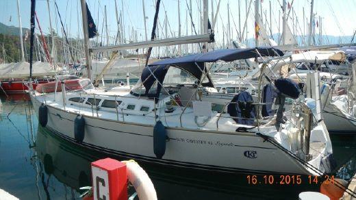 2004 Jeanneau Sun Odyssey 43 Legend