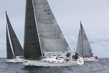 2006 X-Yachts X46 modern