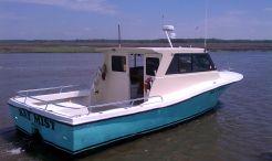 2001 Bonner Sportfish Passenger Boat - 6 Pack Charter Fishing