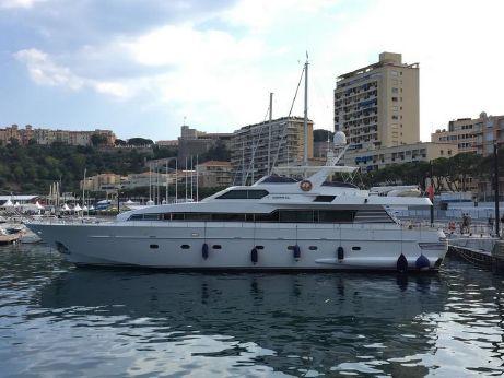 1991 Admiral Di Lavagna 92