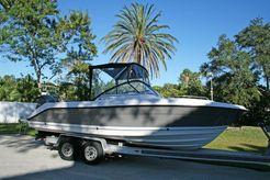 2015 Pursuit Boats DC 235