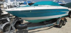 1994 Sea Ray 220 Signature Bow Rider