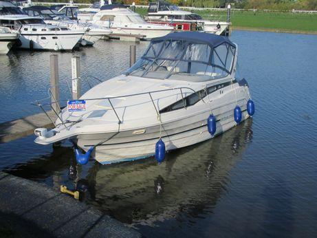 1996 Bayliner 2855