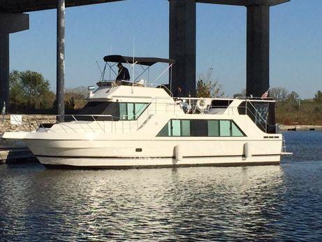 1994 Harbor Master Coastal 400