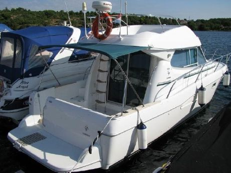 2005 Jeanneau Merry Fisher 925