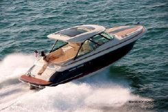 2014 Chris Craft Corsair 36 HT