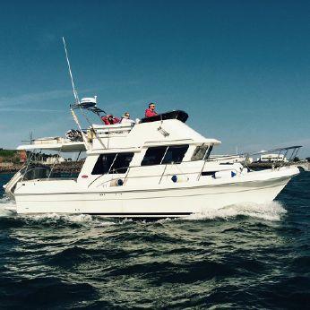 2007 Sea Sport 3200 Pacific
