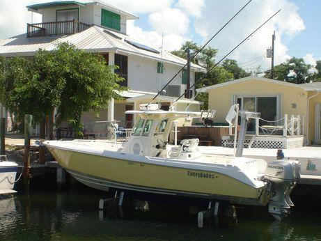 2007 Everglades 290CC