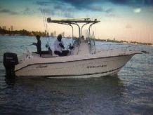 2003 Striper 22 Seaswirl
