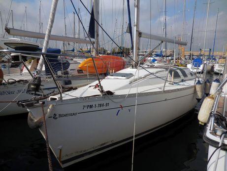 1990 Beneteau First 32S5