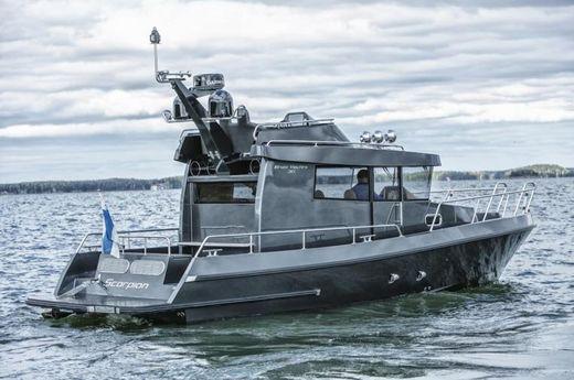 2017 Brizo Yachts 30 Fly