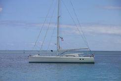 2003 Marten Shipyard Owen Clarke 65