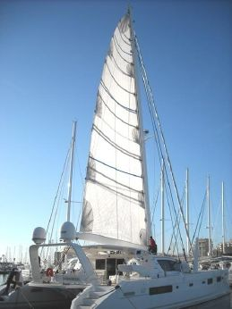 2009 Catana 65