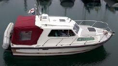 1993 Aqua Star 27