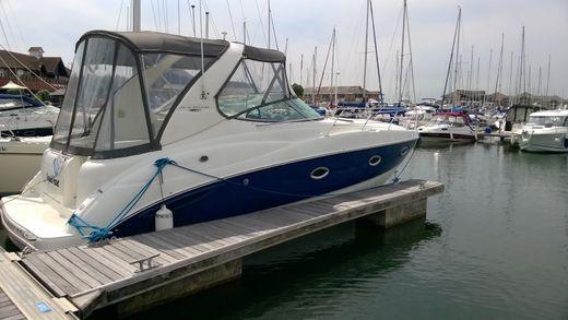 2004 Maxum 3100 SE