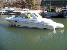 2004 Sea Ray 290 Bow Rider