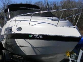 2009 Stingray 240 CS