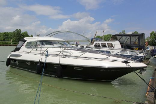 1998 Windy Mistral 33 HT