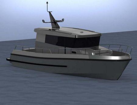 2016 Brizo Yachts 34 Fly