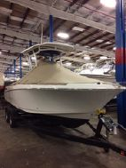 photo of  22' Wellcraft 222 Fisherman Center Console