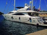 photo of 92' Sunseeker 90 Yacht
