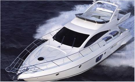 2005 Azimut Yachts AZIMUT 55 EVOLUTION