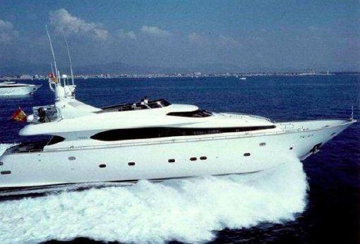 1999 Maiora 29