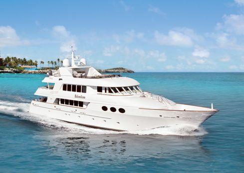 2001 Trinity Tri-Deck Motoryacht