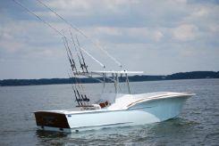 2015 Composite Yacht Composite 26' CC Open