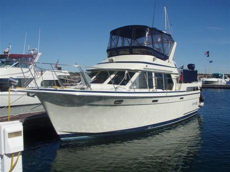 1988 Tollycraft Sundeck Motor Yacht