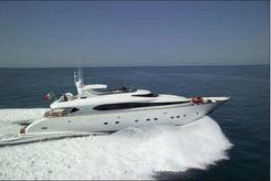 2002 Fipa Italiana Yachts MAIORA 31 DP