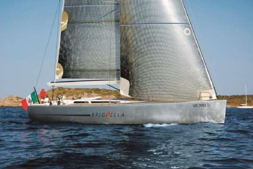 2003 Vismara V54