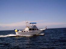 1980 Mmc Trawler