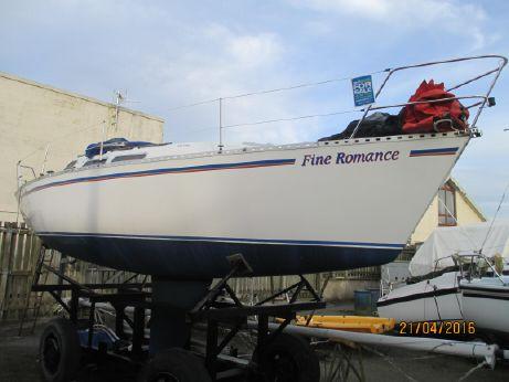 1986 Gib'sea Gibsea 92