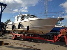 2012 Nimbus 365 Coupé Motor Yacht