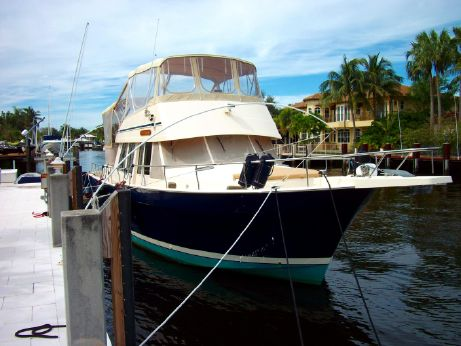2006 Mainship 430 3SR Trawler