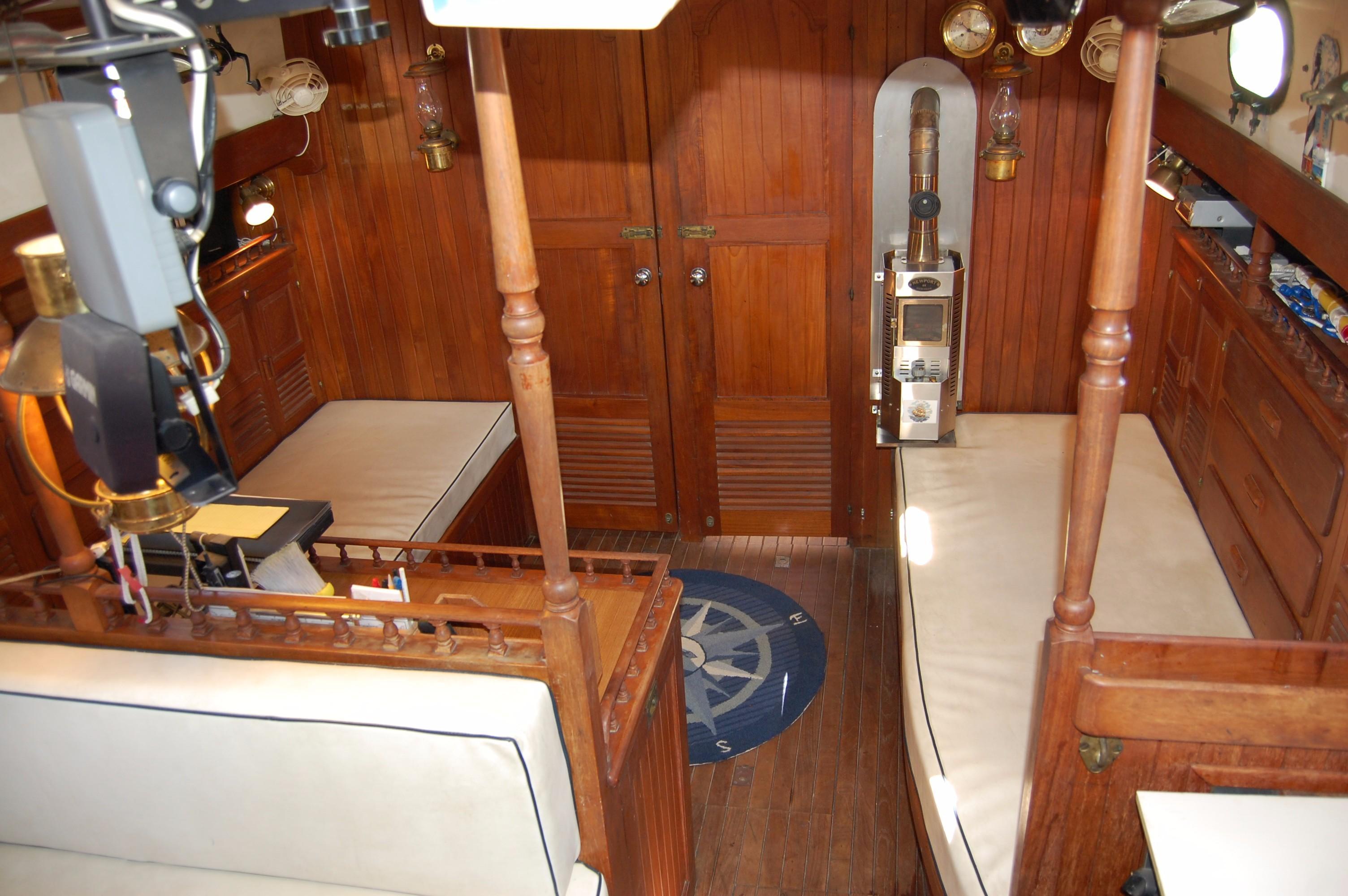 42' Ta Chiao CT-42 Aft Cockpit Ketch+Photo 26